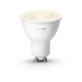 Philips Hue White LED-Spot GU10