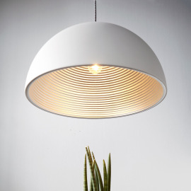 Philips InStyle pendant light Breton white