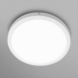LEDVANCE PLANON Round LED Wall and Ceiling Luminaire 28W 40cm 4000K