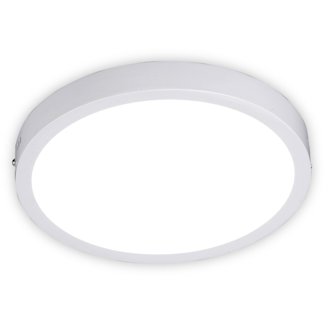 Fischer & Honsel ceiling light Cassa, 24 cm diameter