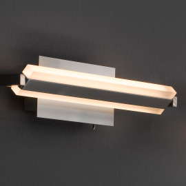 Fischer & Honsel wall light Turn, 25 cm