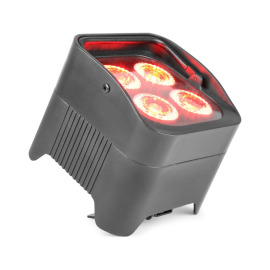 Beamz BBP94 Uplight LED-PAR 4x 10W 6in1