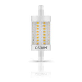 Osram LED STAR  LINE 78  HS 75 non-dim 8W 827 R7S 78mm
