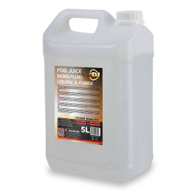 ADJ Fog juice 2 medium 5 litres