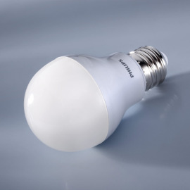 Philips LEDbulb E27 5.5W,warmwhite, mattiert