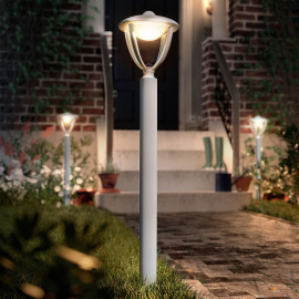 Philips myGarden Robin blanc