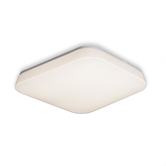 Mantra ceiling light QUATRO 35cm 3000K