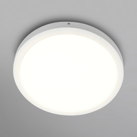 LEDVANCE PLANON Round LED Wall and Ceiling Luminaire 28W 40cm 3000K