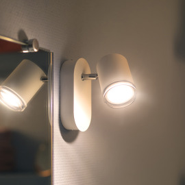 Philips Hue Adore LED spot white, single-flame