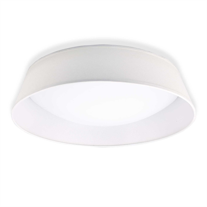 Mantra ceiling light NORDICA 60cm white