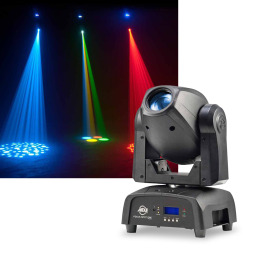 ADJ Focus Spot ONE LED Moving Head
