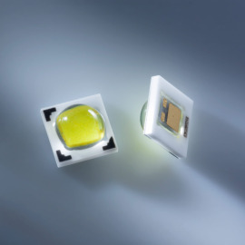 Lumileds LUXEON TX SMD-LED with PCB (10x10mm), 247lm, 4000K, CRI 80