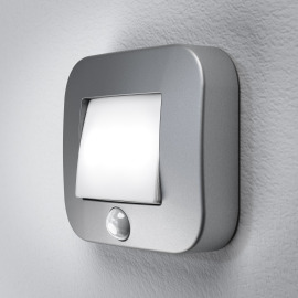 Osram NIGHTLUX Hall Silber