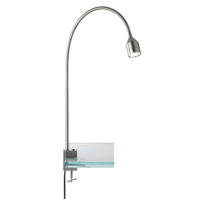 Fischer & Honsel lampe de table Lovi, haute 63 cm