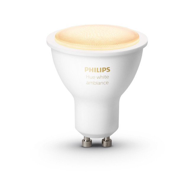 Philips Hue White Ambiance LED-Spot GU10
