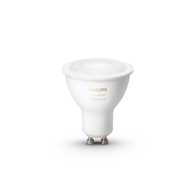Philips Hue LED GU10 White Ambience extension 5,5W