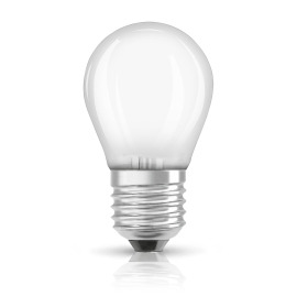 Osram LED SUPERSTSTAR RETROFIT matt DIM CLP 40 4,5W 827 E27