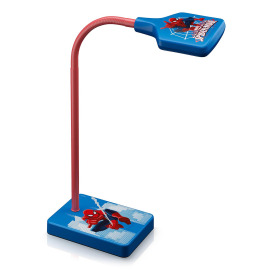 Philips Disney Spiderman Tischleuchte