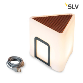 SLV Kenga Mobile LED Battery Light