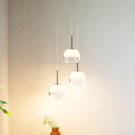 Philips InStyle pendant light Arago white