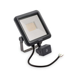 Philips LEDinaire LED Floodlight 2500lm with Motion Detector