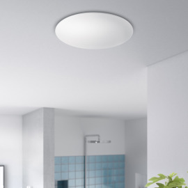 Philips myBathroom LED Ceiling Light Parasail, 32cm, white