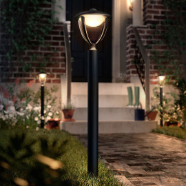 Philips myGarden Robin black