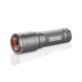 Ledlenser P7 DMAX RANGER Edition DX LED Flashlight anthracite