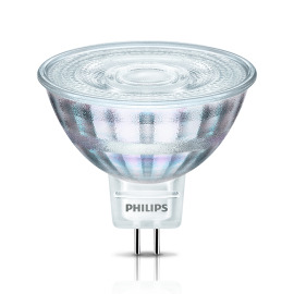 Philips CorePro LEDspot 5-35W MR16 827 36° Bild