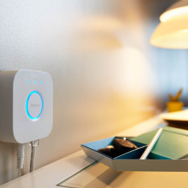 Philips hue Bridge 2.0 Bild