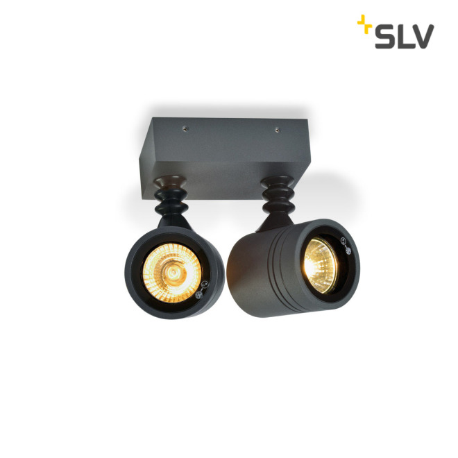 SLV NEW MYRA WALL SPOT wall light