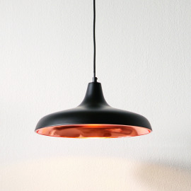 Philips myLiving Surrey pendant light black