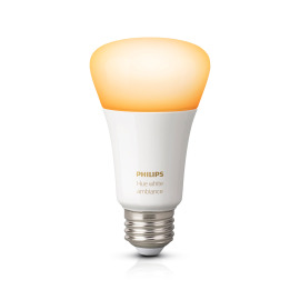 Philips Hue White Ambiance E27 Light Recipe Kit with Dimming Switch