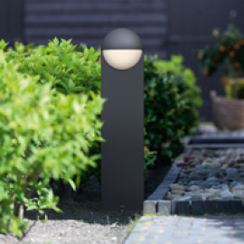 Philips myGarden outdoor light Capricorn 6W anthracite