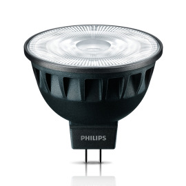 Philips MASTER LEDspot ExpertColor 6,5-35W MR16 927 24° DIM