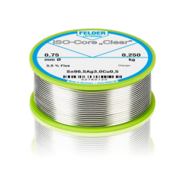 Soudure sans plomb, 75mm, 250g