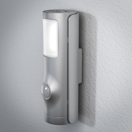 Osram NIGHTLUX Torch Argent