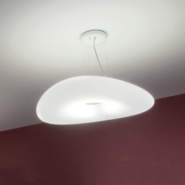 Linea LED Pendant Light Mr. Magoo P 3000K 32W white