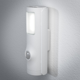 Osram NIGHTLUX Torch Blanc