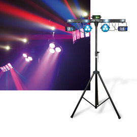 Showtec QFX LED light set