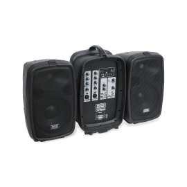 Showgear Combo 8 Portable Sound System
