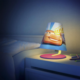 Philips Disney Cars Lampe de table