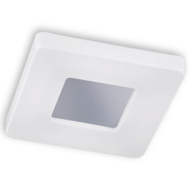 Fischer & Honsel ceiling light Cookie square, large