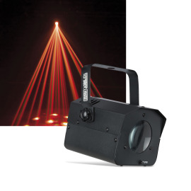 Showgear VIBE FX Wild Flower LED Projecteur