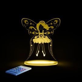 LED Night light Fairy