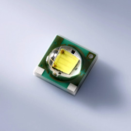 Cree XP-E2 SMD-LED, 80lm, amber