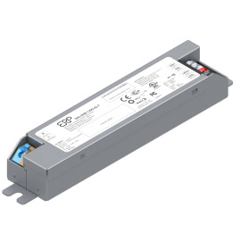 ERP Power DAL30W-0600-42-T, 300-600mA, DALI, Constant Current Source