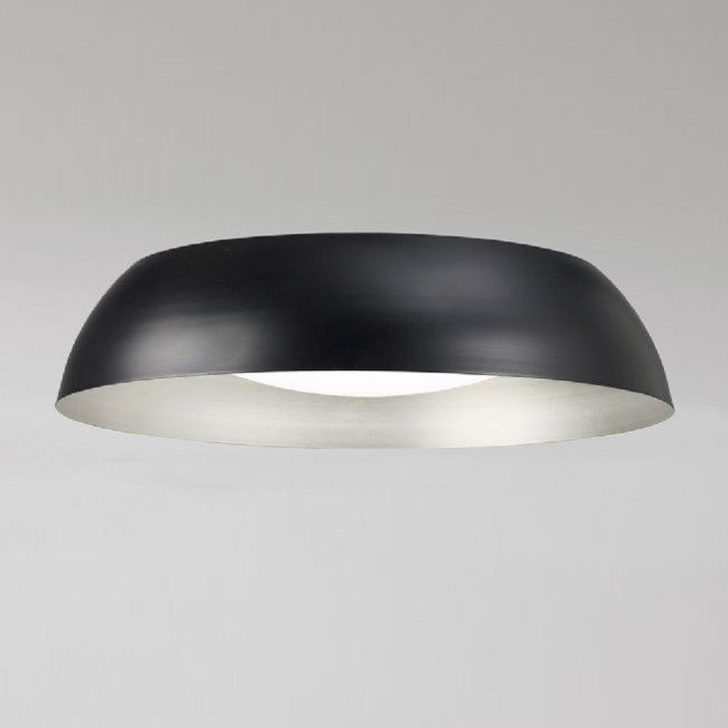 Mantra ceiling light ARGENTA BIG 60cm black
