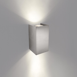 Philips MyLiving Gabardine wall light