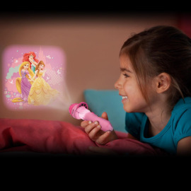 Philips Disney Princess Projector-Flashlight
